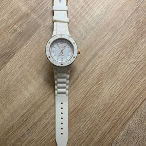 Oceanaut Rubber Watch